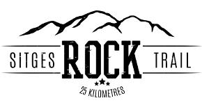 Sitges Rock Trail 2020 – La carrera de montaña del Garraf Logo