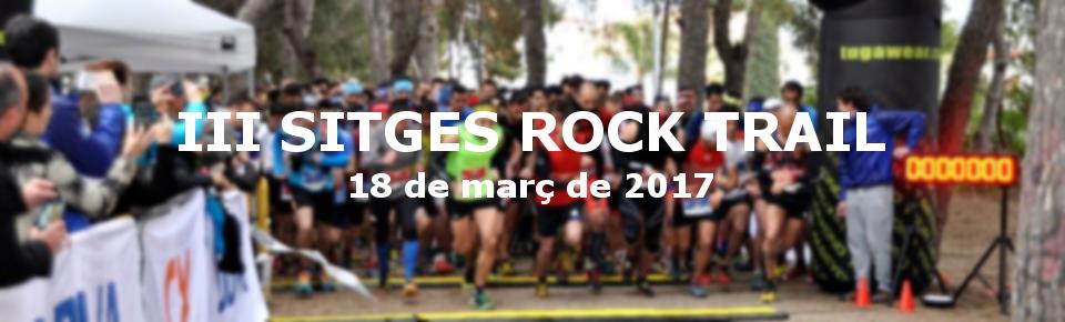 Sitges Rock Trail 2017